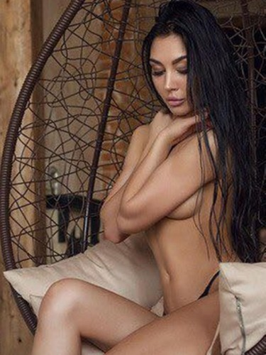 Sex ad by kinky escort Tuana (22) in Istanbul - Photo: 3