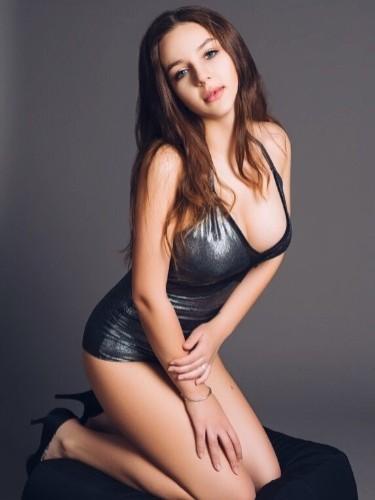 Sex ad by kinky escort Deya (19) in Istanbul - Photo: 6