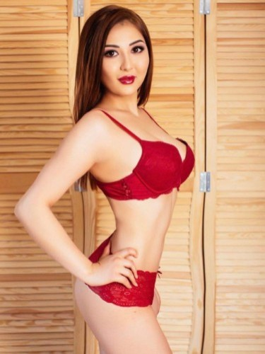 Sex ad by kinky escort Suzana (21) in Istanbul - Photo: 2