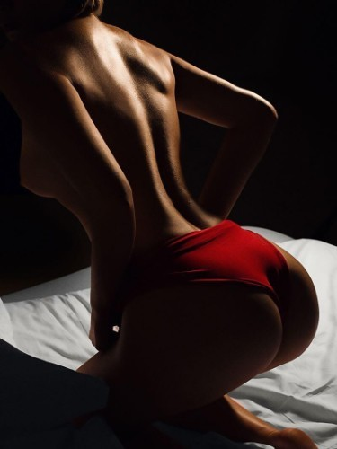 Sex ad by kinky escort Kira (22) in Istanbul - Photo: 6