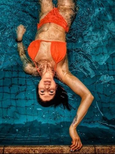 Sex ad by kinky escort Katya (25) in Ankara - Photo: 7