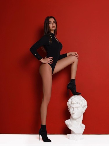 Sex ad by kinky escort Nika (20) in Istanbul - Photo: 3