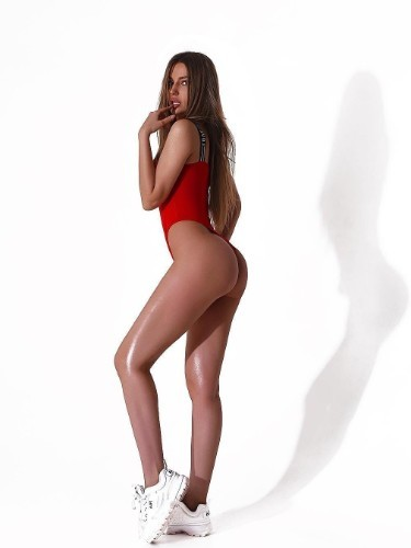 Sex ad by kinky escort Nika (20) in Istanbul - Photo: 2