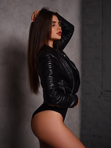 Sex ad by kinky escort Nika (20) in Istanbul - Photo: 6