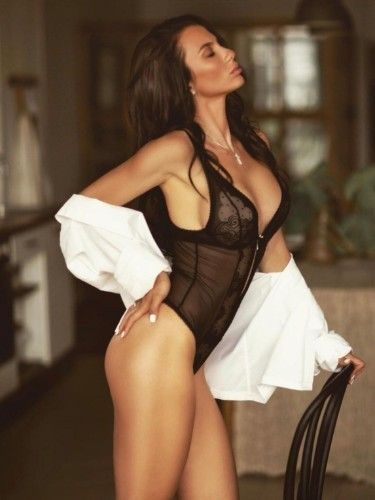 Sex ad by kinky escort Olesya (23) in Istanbul - Photo: 1