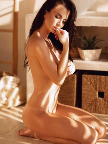 Sex ad by kinky escort Olesya (23) in Istanbul - Photo: 4