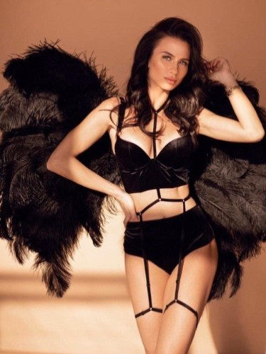 Sex ad by kinky escort Olesya (23) in Istanbul - Photo: 3