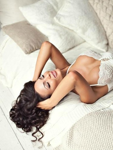 Sex ad by kinky escort Dzhina (22) in Istanbul - Photo: 5