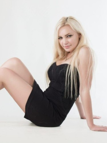 Sex ad by escort Olga (24) in Istanbul - Photo: 3