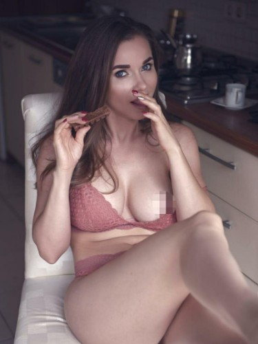 Sex ad by kinky escort Chrestina (25) in Istanbul - Photo: 4