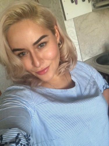 Sex ad by escort Alina (22) in Istanbul - Photo: 7