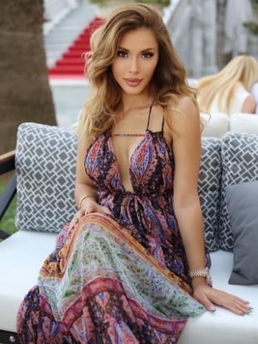 Sex ad by escort Vesti (21) in Istanbul - Photo: 1