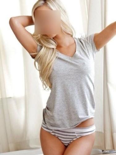 Sex ad by escort Agnes (35) in Bodrum - Photo: 6
