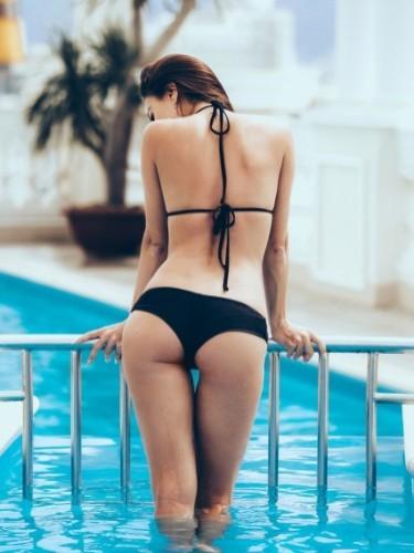 Sex ad by escort Aleksandra (22) in Ankara - Photo: 1