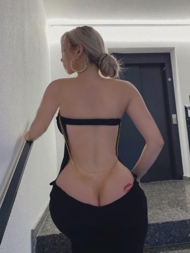 Sex ad by kinky escort Pamela (24) in Ankara - Photo: 2