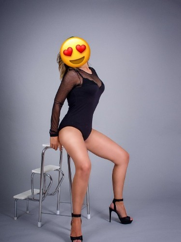 Sex ad by escort Aygun (25) in Ankara - Photo: 3