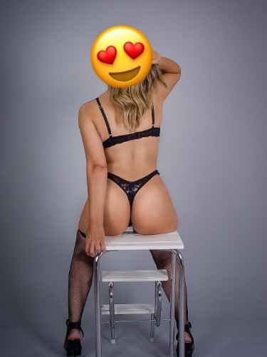 Sex ad by escort Aygun (25) in Ankara - Photo: 4