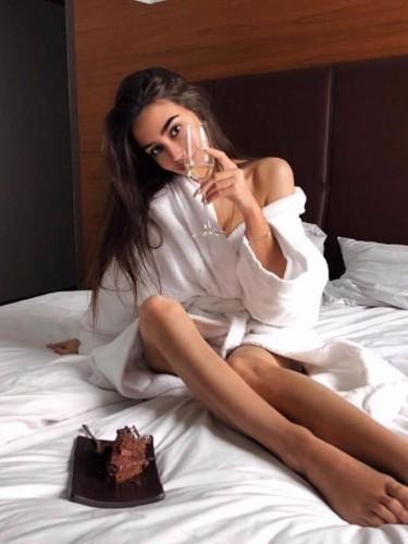 Sex ad by kinky escort Stefany (21) in Ankara - Photo: 1