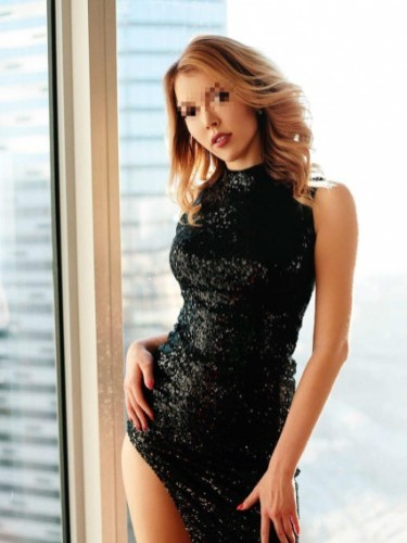 Sex ad by escort Jessika (22) in Istanbul - Photo: 3