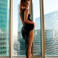 Adaline - Escort agencies - Jessika