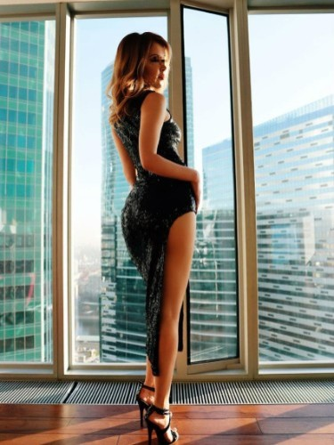 Sex ad by escort Jessika (22) in Istanbul - Photo: 1