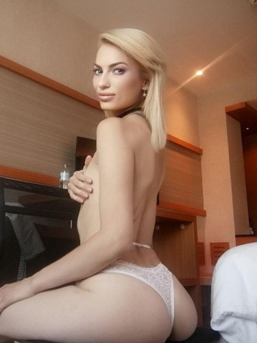Sex ad by escort Naya (26) in Istanbul - Photo: 6