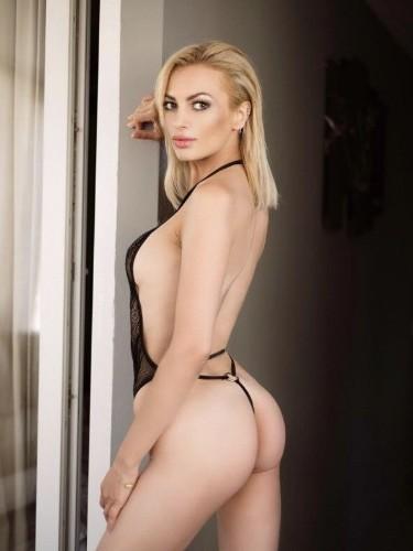 Sex ad by kinky escort Naya (26) in Istanbul - Photo: 3