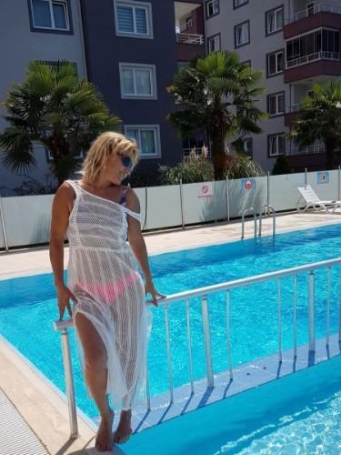 Sex ad by escort Cagla (28) in Bursa - Photo: 5