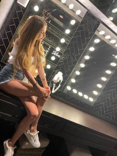 Sex ad by escort Iren (24) in Istanbul - Photo: 1