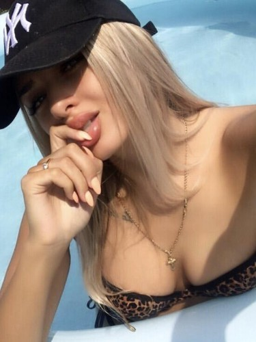 Sex ad by escort Natasha (21) in Ankara - Photo: 1
