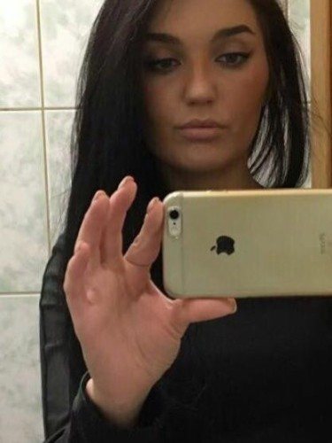 Sex ad by escort Svetlana (25) in Istanbul - Photo: 5