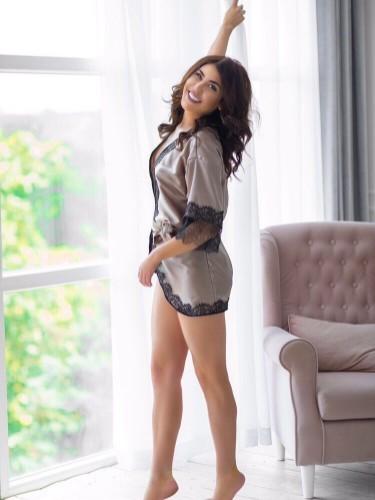 Sex ad by escort Viktoria (24) in Izmir - Photo: 6