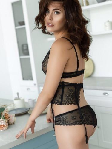 Sex ad by escort Viktoria (24) in Izmir - Photo: 1