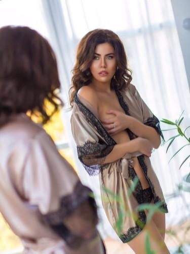 Sex ad by escort Viktoria (24) in Izmir - Photo: 3