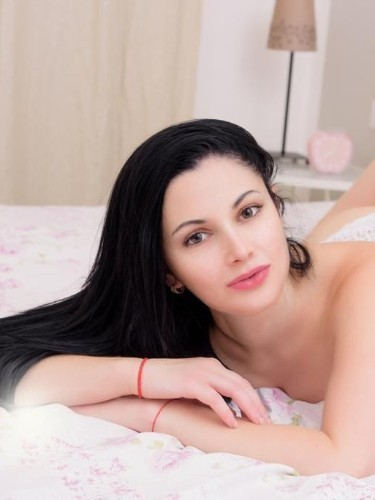 Sex ad by kinky escort Nika (19) in Istanbul - Photo: 4