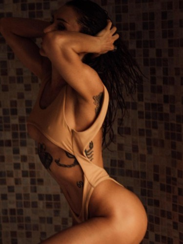 Sex ad by escort Sabina (23) in Istanbul - Photo: 2