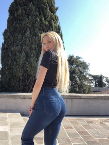 Sex ad by kinky escort Mishel (22) in Istanbul - Photo: 6