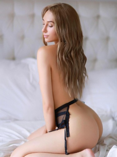 Sex ad by kinky escort Mishel (22) in Istanbul - Photo: 5