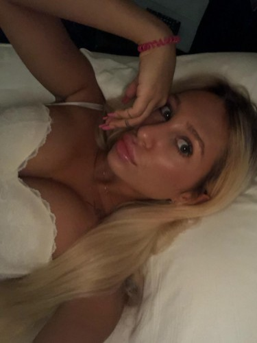 Sex ad by kinky escort Mishel (22) in Istanbul - Photo: 4