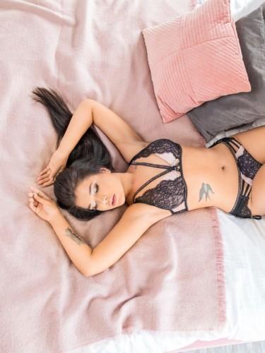 Sex ad by escort Olya (19) in Ankara - Photo: 5