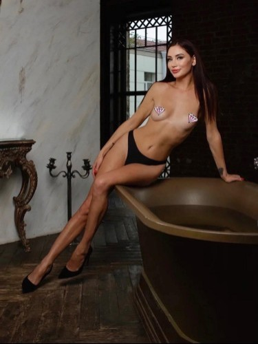 Sex ad by escort Bella Prd (24) in Istanbul - Photo: 5