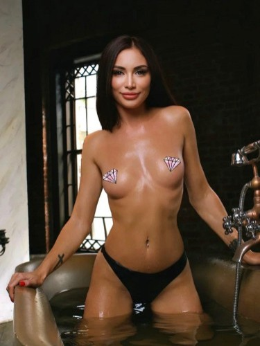 Sex ad by escort Bella Prd (24) in Istanbul - Photo: 3