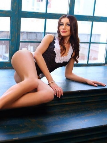 Sex ad by escort Bella Prd (24) in Istanbul - Photo: 7