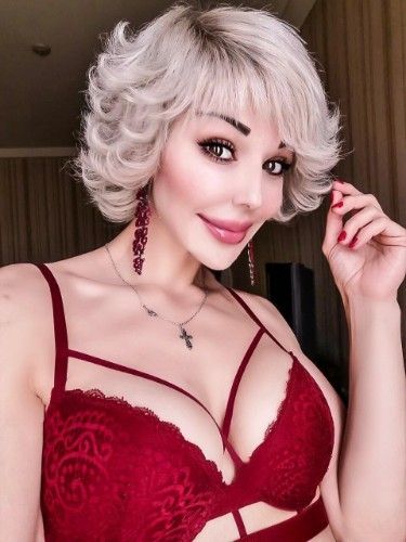 Sex ad by kinky escort Amely (25) in Istanbul - Photo: 1