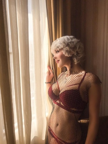 Sex ad by kinky escort Amely (25) in Istanbul - Photo: 5