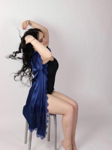 Sex ad by kinky escort Yana Vip (18) in Istanbul - Photo: 3
