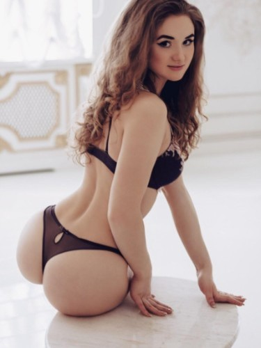 Sex ad by escort Debora Prd (20) in Istanbul - Photo: 5