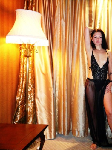 Sex ad by escort Melisa (22) in Antalya - Photo: 7