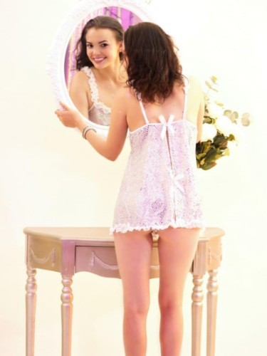 Sex ad by escort Melisa (22) in Antalya - Photo: 2