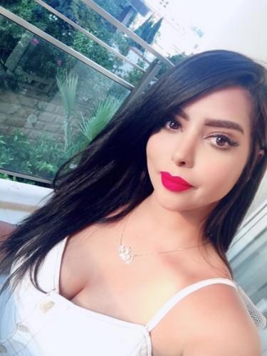 Sex ad by escort Miriam (22) in Istanbul - Photo: 1